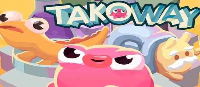 Takoway Apk