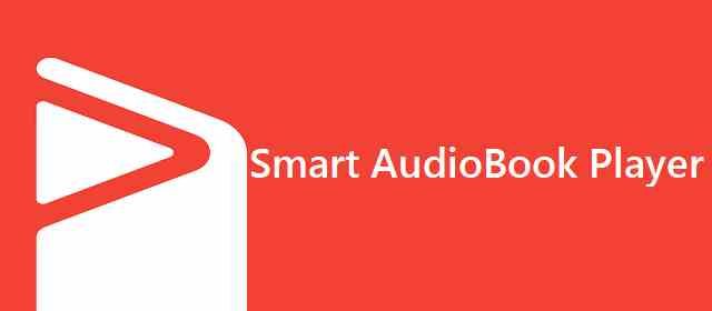 Smart AudioBook Player Apk