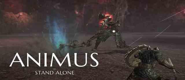 Animus - Stand Alone Apk