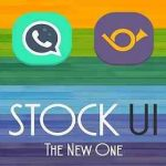 Stock UI - Icon Pack v176.0 APK