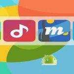 Miu - MIUI 10 Style Icon Pack v176.0 APK