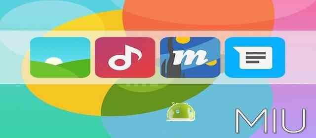 Miu - MIUI 10 Style Icon Pack APK