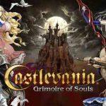 Castlevania Grimoire of Souls v1.0.3 APK