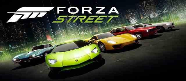 Forza Street Apk