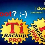 Titanium Backup PRO ★ root v8.4.0.2 APK
