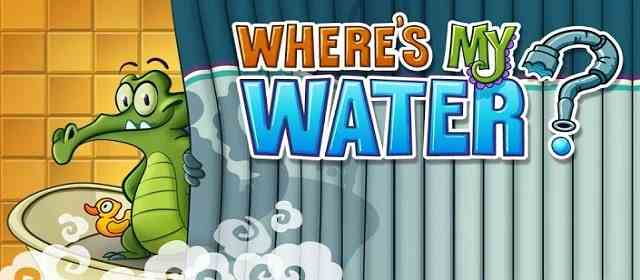 Where's My Water apk
