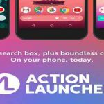 Action Launcher: Pixel Edition [Plus] v45.1 APK