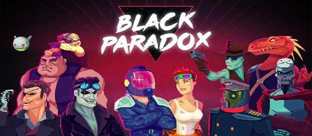 Black Paradox Apk