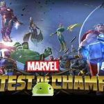 Marvel Contest of Champions v25.0.1 Mod APK