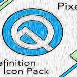 PIXEL PAINT - ICON PACK v3.6 APK