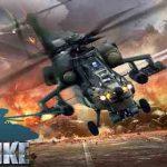 Gunship Strike 3D v1.1.0 Mod APK