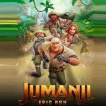Jumanji: Epic Run v0.5.0 Mod APK
