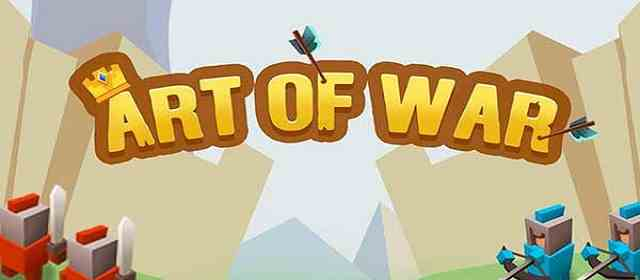Art of War Apk