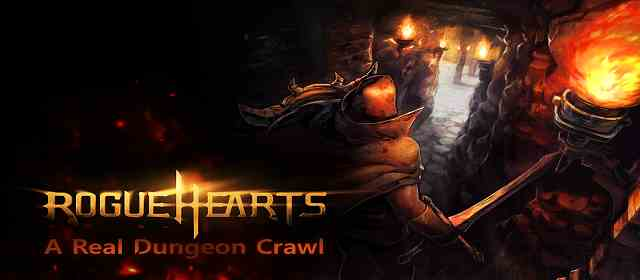 Rogue Hearts Apk