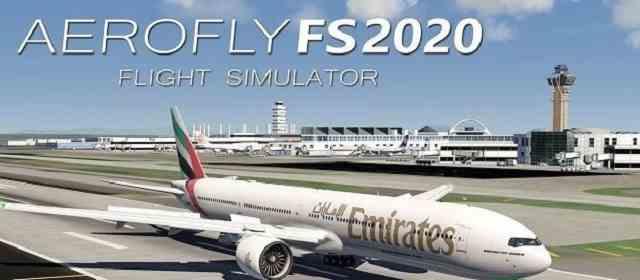 Aerofly FS 2020 Apk