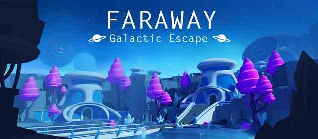 Faraway: Galactic Escape Apk