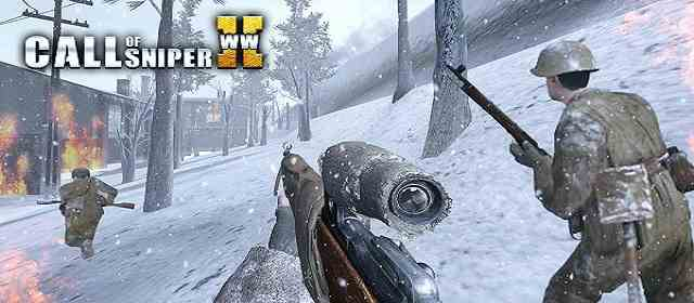 Call of Sniper WW2 Final Battleground Apk