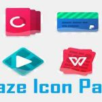 Glaze Icon Pack v9.6.0 APK