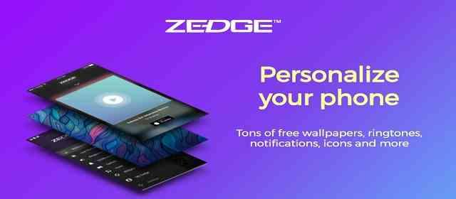 ZEDGE™ Ringtones & Wallpapers [Ad-Free] Apk