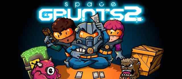 Space Grunts 2 Apk