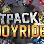 Jetpack Joyride v1.32.1 [Mod] APK