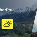 WeatherPro Premium v5.4.1.5 APK