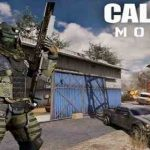 Call of Duty: Mobile v1.0.10 [Mod] APK + OBB