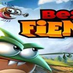 Best Fiends - Free Puzzle Game v7.6.2 [Mod] APK