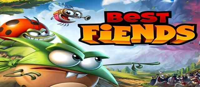 Best Fiends - Free Puzzle Game [Mod] Apk