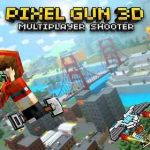 Gun 3D Pixel v17.1.3 [Mod] APK