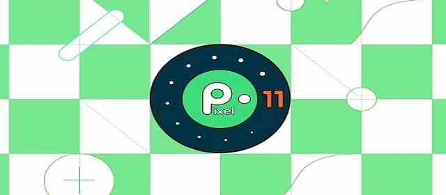PIXEL 11 - ICON PACK Apk