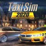 Taxi Sim 2020 v1.2.5 [Mod] APK