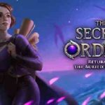 The Secret Order 8 v1.0 (Full) APK