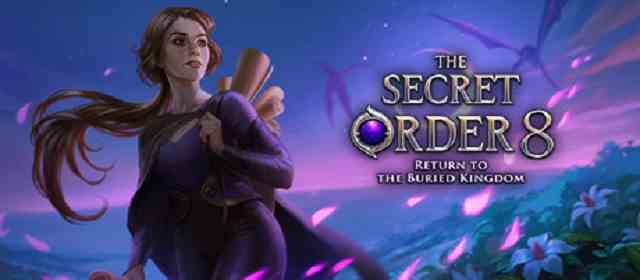 The Secret Order 8 Apk