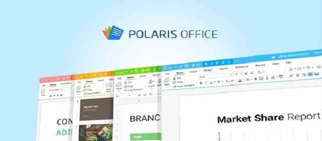 Polaris Office Pro Apk