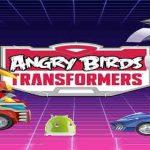 Angry Birds Transformers v1.19.3 [Mod] APK