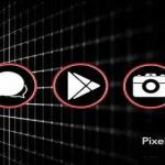 PIXEL PROFESSIONAL DARK - ICON PACK v2.0 APK
