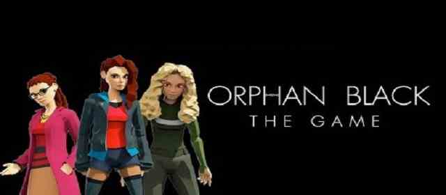 Orphan Black: The Game Apk