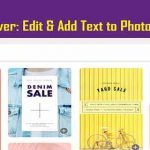 Over Pro: Edit & Add Text to Photos v5.2.2 [Mod] APK