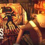 Boris and the Dark Survival v1.1 [Mod] APK