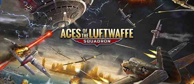 Aces of the Luftwaffe - Squadron: Extended Edition Apk