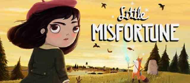 Little Misfortune Apk