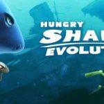 Hungry Shark Evolution v7.3.0 (MOD, Coins/Gems) APK