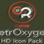 RETROXYGEN - ICON PACK v3.1 APK