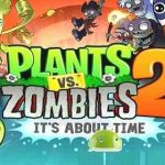 Plants vs. Zombies 2 v8.6.1 [Mod] APK