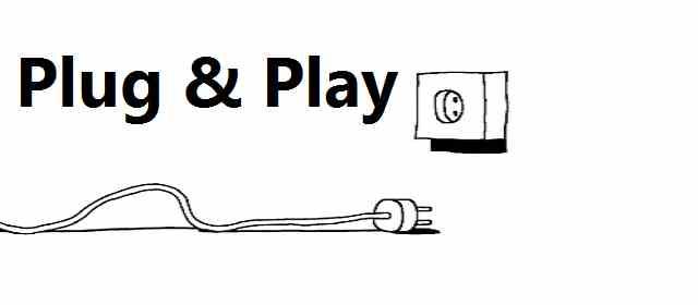 Plug & Play Apk