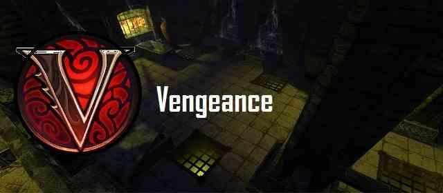 Vengeance RPG Apk