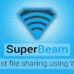 SuperBeam Pro WiFi Direct Share v5.0.8 APK