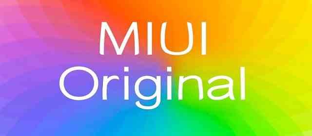MIUI ORIGNAL - HD ICON PACK APK