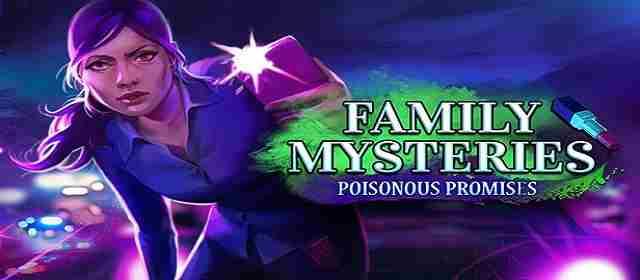 Family Mysteries: Poisonous Promises Apk
